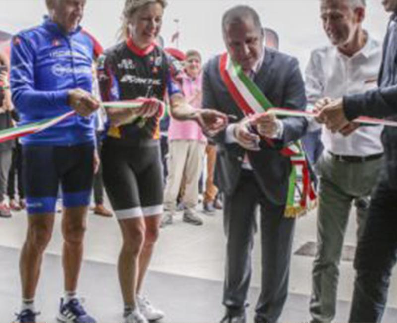 Fantic Motor inaugura la nuova sede dedicata all'e-bike a Santa Maria di Sala