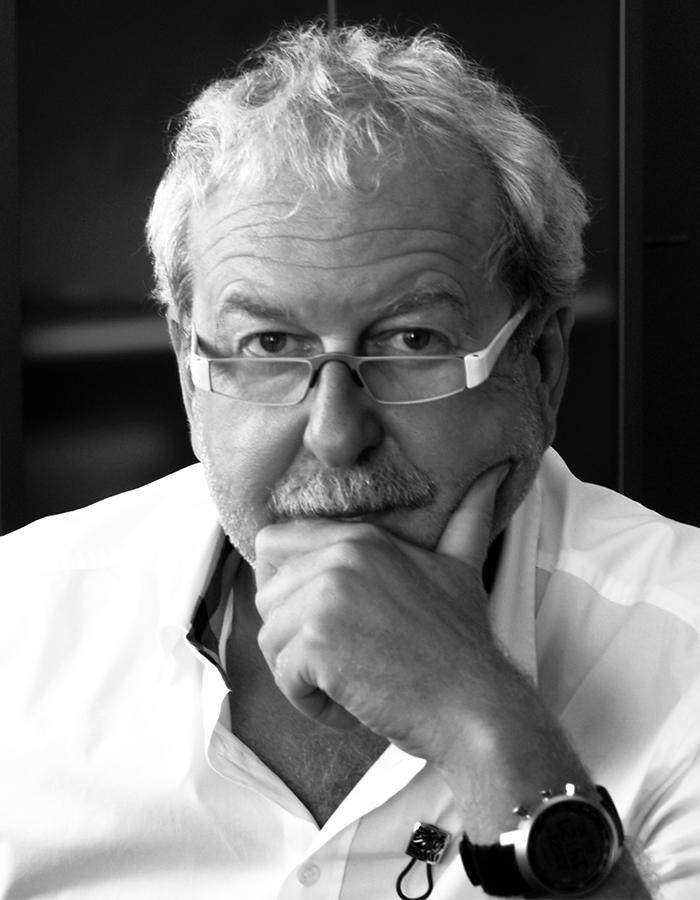 Enrico Franzolin