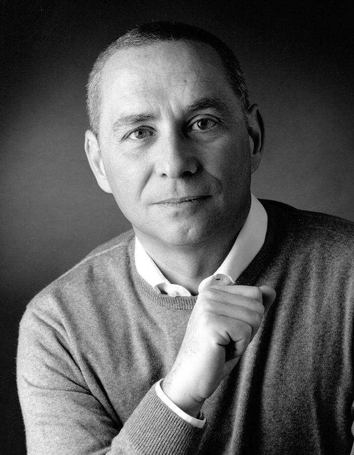 Massimo Masiero