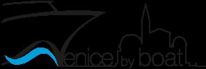 logo Venicebyboat