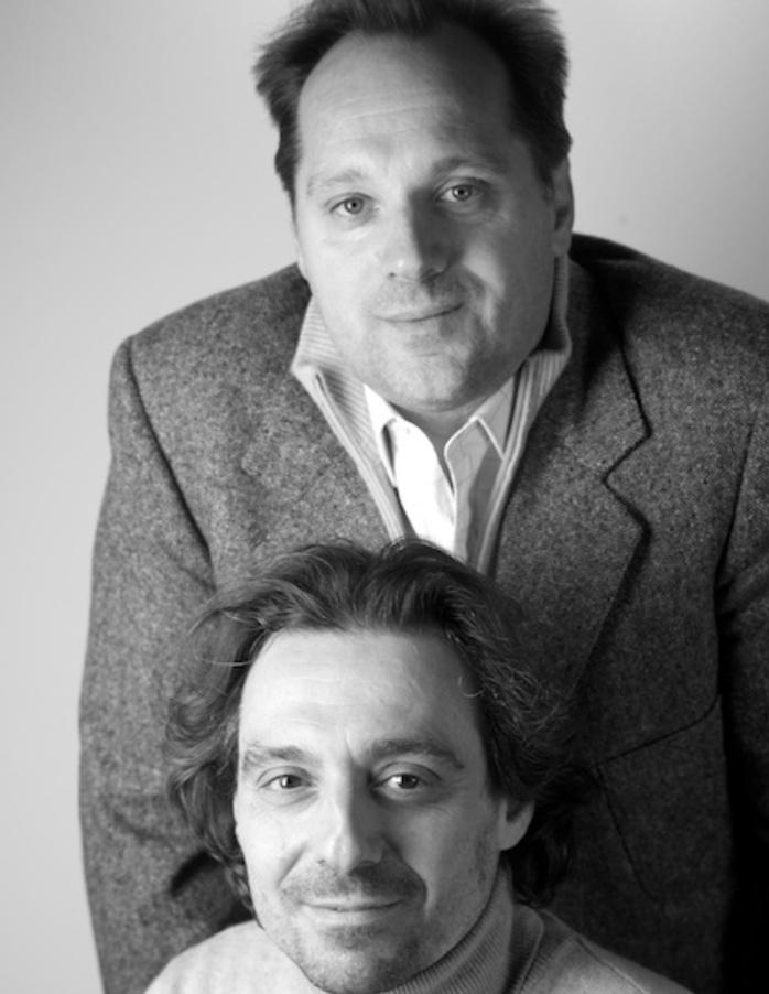 Andrea e Matteo Tovo